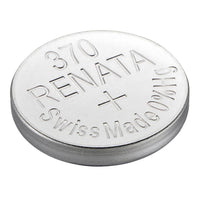 370 1.55V Silver-Oxide Button Cell Battery