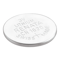 CR1620 3V Lithium Button Cell Battery