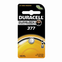 Duracell 377 Button Cell Battery