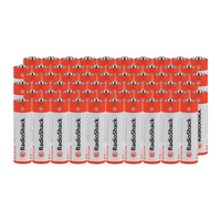 AA Alkaline Batteries: 60-Pack