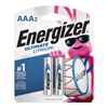 Deals on 2-Pack Energizer Ultimate Lithium AAA Batteries