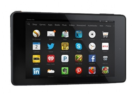 Amazon Fire HD 6 Inch 16 GB
