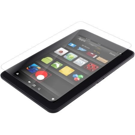 "Zagg Kindle Fire HD 7"" Invisible Shield Screen Protector"
