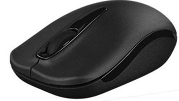 RadioShack Wired Optical Mouse (Black)