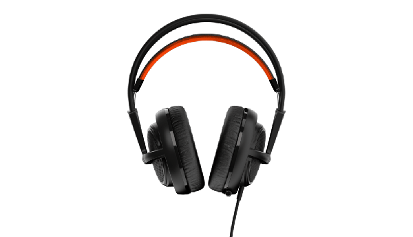 SteelSeries Siberia 200 Sakura Headset (Black)