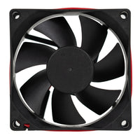 3-Inch 12VDC Brushless Fan