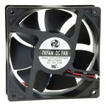4-Inch 12VDC Brushless Cooling Fan