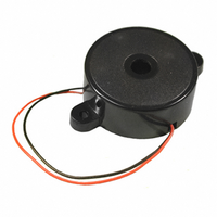 87dB Piezoelectric Audio Transducer