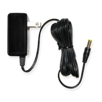 5V 400mA AC-to-DC Power Adapter for Cat. No. 3301089
