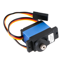 OSEPP S8220 Metal Gear Digital Servo - 90° Rotation
