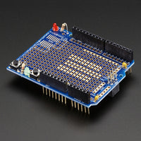 Adafruit Proto Shield for Arduino Version R3
