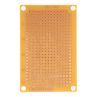 General-Purpose Prototyping Board - 371 Holes