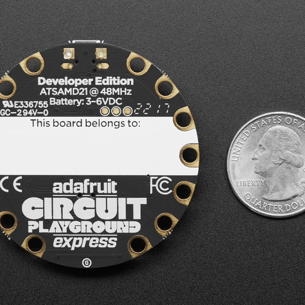 Adafruit Circuit Playground Express Kit