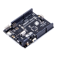 OSEPP UNO R4 Plus Microcontroller Board - Arduino Compatible
