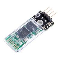 OSEPP HC-06 Bluetooth Module for Arduino