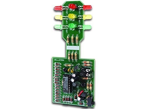 Vell Traffic Light Kit