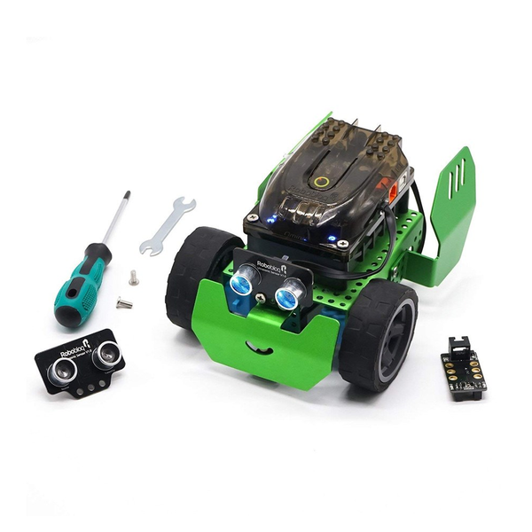 Image of Robobloq Q-Scout Programmable Robot