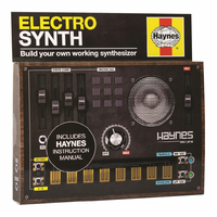 Haynes Build Your Own Electro Synth Electronics Kit
