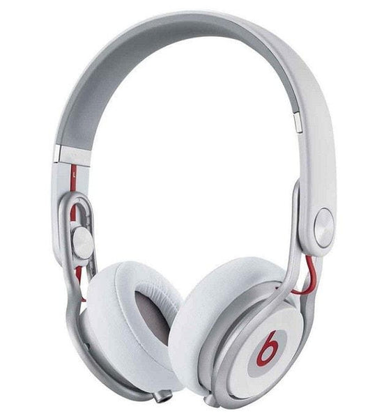 Beats by Dre MIXR (White)