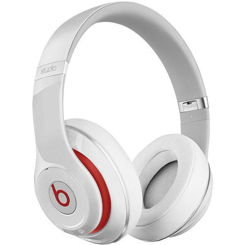 Beats by Dre STUDIO 2.0 (White)