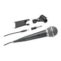 Audio Technica ATR-1200 Dynamic Vocal/Instrument Cardioid Microphone