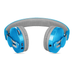 LilGadgets Untangled Pro Kids Premium Bluetooth Wireless Headphones with SharePort