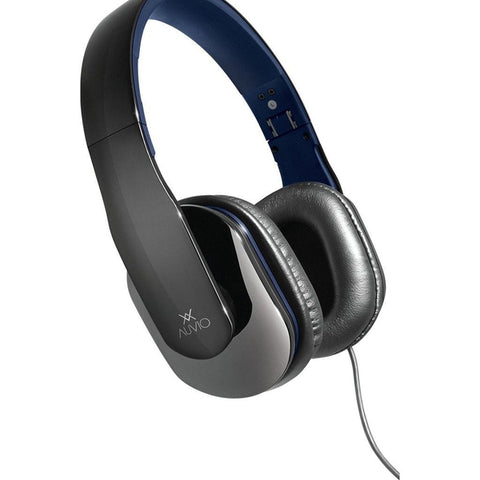 Auvio Color Headphones (Navy)