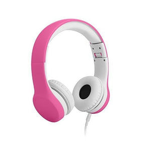 Auvio Kids Headphone (Pink)
