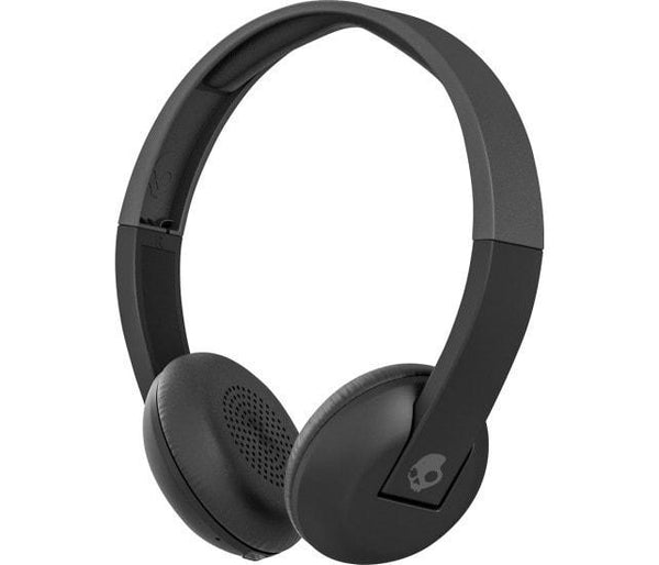 SkullCandy Bluetooth Uproar Headphones (Black)