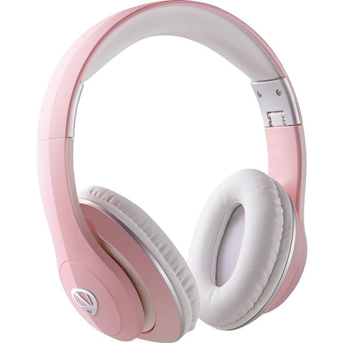 Ncredible1 Bluetooth Headphones (Pink)