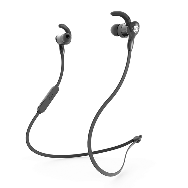 7c4893a42e2 NCredible AX-U Bluetooth Sport Earbuds - Black | RadioShack