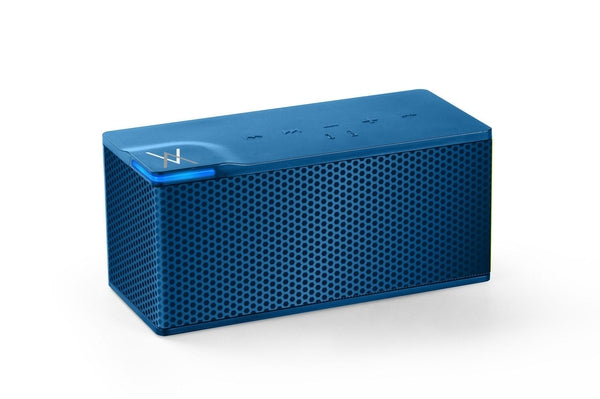 Auvio PBT600 Portable Bluetooth Speaker (Blue)