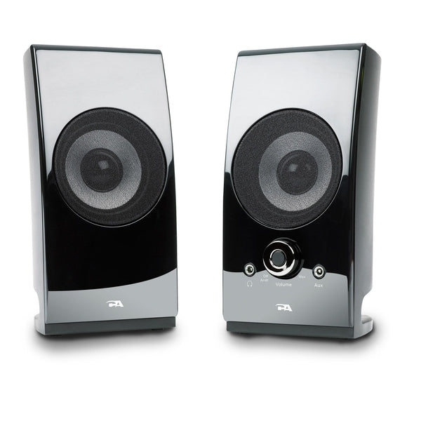 Cyber Acoustics 2 Piece Powered Speaker