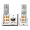 Deals on AT&T EL52215 Cordless Phone with 2 Handsets