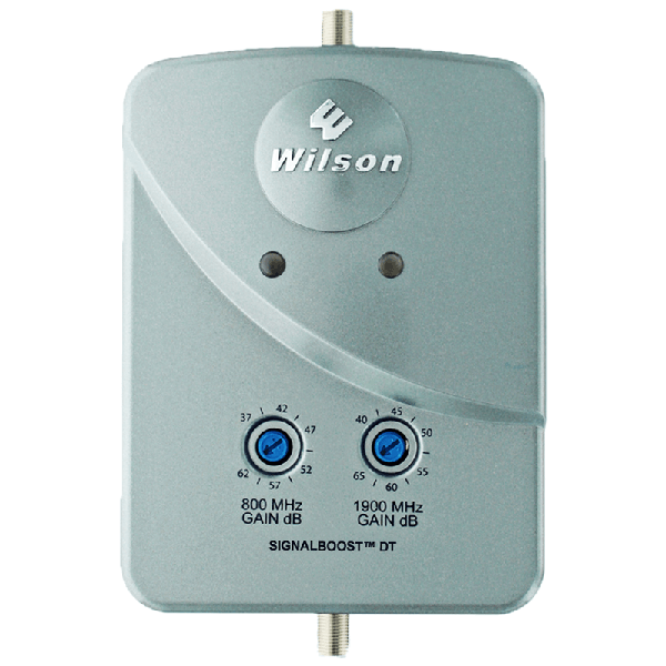 Wilson Electronics DT 3G Dual-Band Cell Phone Signal Booster Kit 463105