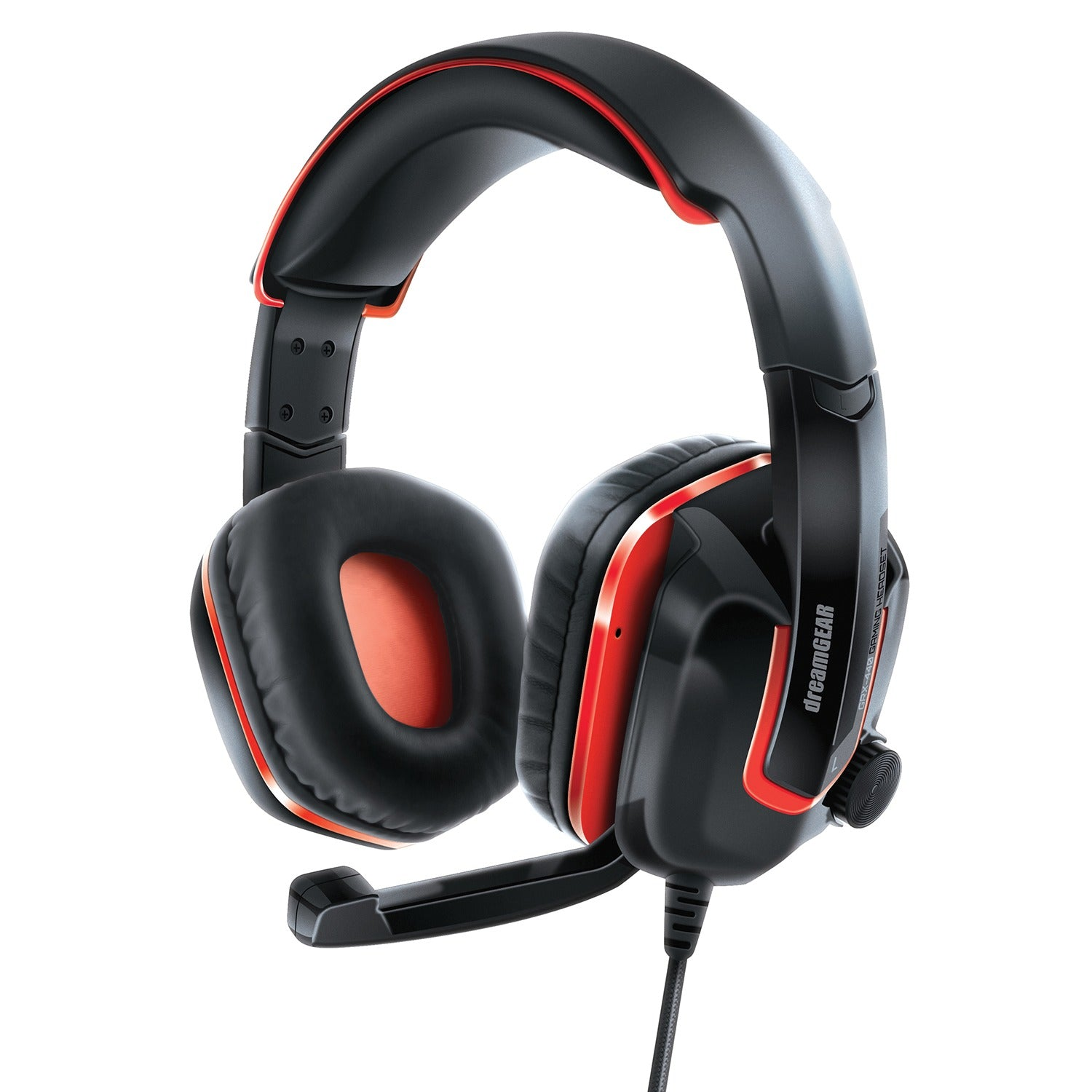 Bionik Grx-440 Gaming Headset For Nintendo Switch And Switch Lite