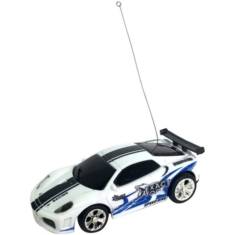 Digital Energy 1:64 Scale Remote Control Mini Race Car