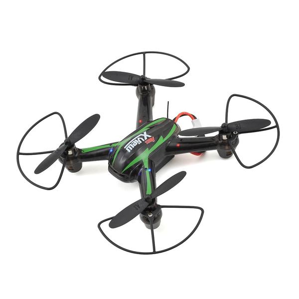 Image of Ares XView FPV Mini Quadcopter Drone with VR Headset