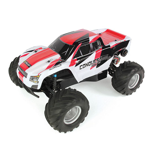 Image of Helion Conquest 10MT XB 1:10 Scale 2WD RC Truck