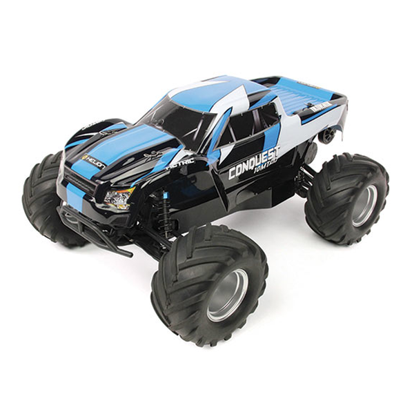 Image of Helion Conquest 10MT XLR 1:10 Scale 2WD RC Truck