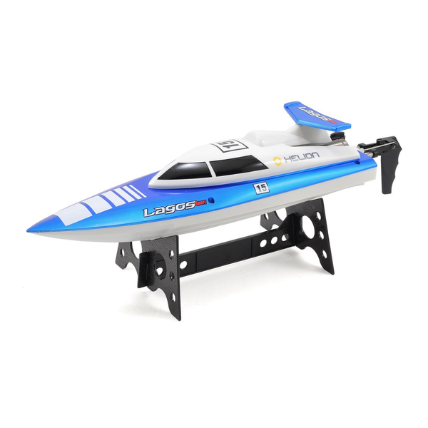 Image of Helion Lagos RC Sport Boat