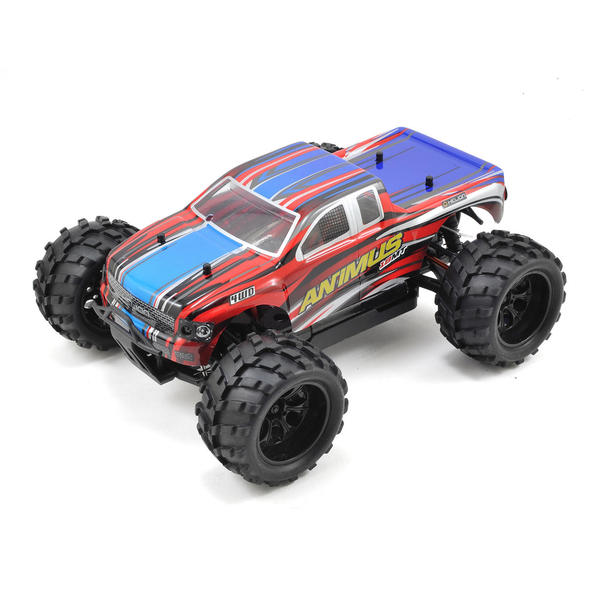 Helion Animus 18MT (G2) 1:18 Scale 4x4 RC Truck