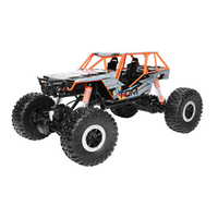 LiteHawk BIG TOM RC Truck