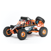 Deals on LiteHawk ACE 4x4 Rock Racer RC Truck