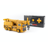 Deals on Litehawk Wee Construction Micro Rc Vehicle Crane