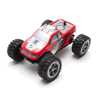 LiteHawk MINI CRUSHER MT RC Monster Truck