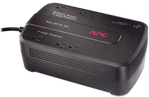 APC 350VA Universal Power Supply