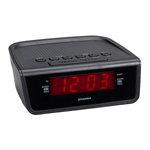 Sylvania AM/FM Alarm Clock Radio