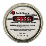 Tip Tinner and Cleaner (0.5oz)