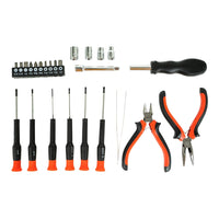 25-Piece Mini Tool Set
